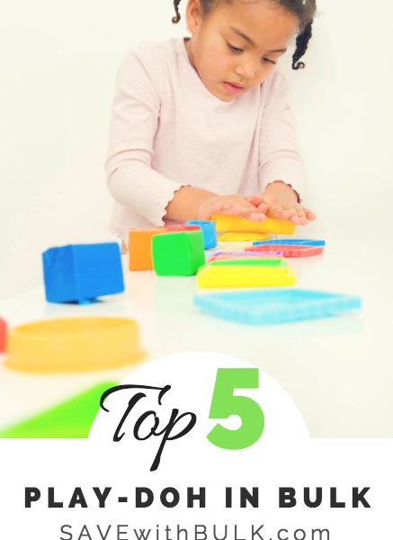 Top 5 Play-Doh in Bulk Buys